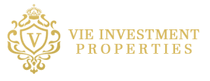 Vie Investment Properties logo footer